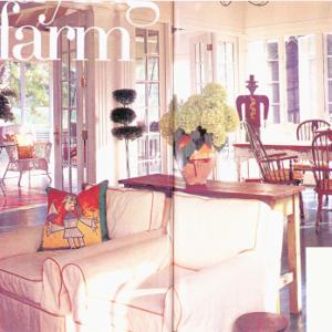 Atlanta Magazine Slipcover Centerfold